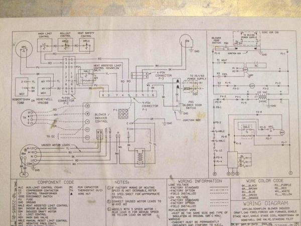 41834d1416251397 rheem criterion upflow gas furnace always tripped negative pressure switch mmexport1416251008875?resize=600%2C450&ssl=1 rheem furnace wiring schematic wiring diagram  at bayanpartner.co