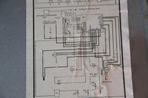 Goodman HVAC Control Board 4 Blinks error, MainAux Limit