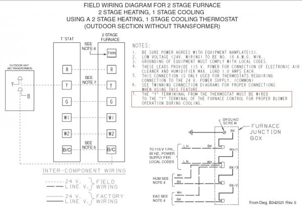 heating and cooling thermostat wiring diagram wiring diagram furnace wiring diagram image about
