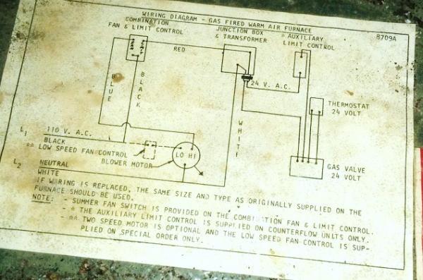 50964d1432406673 gas valve wiring gas valve wiring?resize\=600%2C397\&ssl\=1 furnace gas valve wiring and diagram honeywell s8610u wiring  at webbmarketing.co