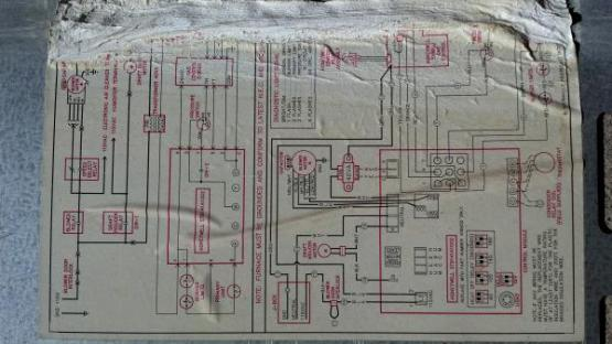 wiring diagram for coleman mobile home furnace wiring diagrams miller mobile home furnace wiring diagram