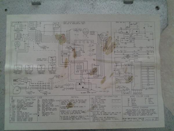ruud silhouette ii furnace manual rh fedoecuestre org Heil Furnace Wiring Diagram York Gas Furnace Wiring Diagram