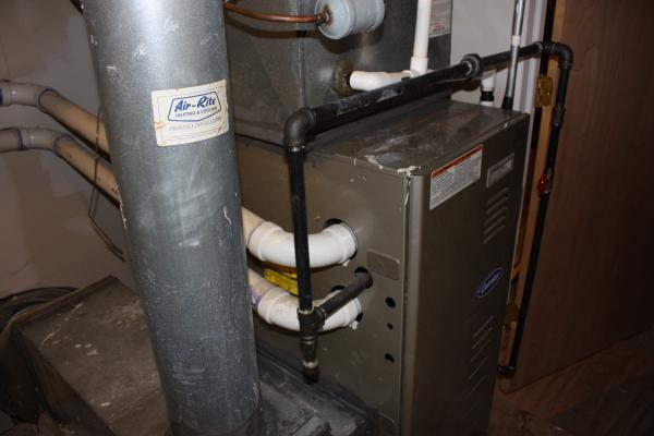 Is My Attic Furnace A Sealed Combustion Furnace