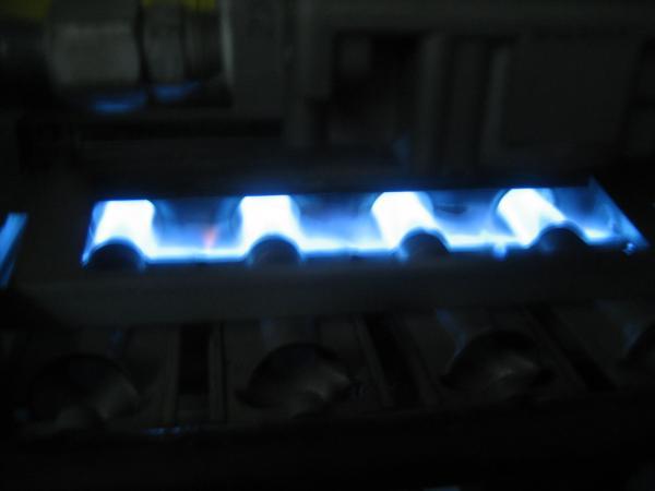 Furnace Pilot Light