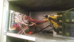 Electric furnace blower won't shut off  DoItYourself Community Forums