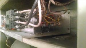 Electric furnace blower won't shut off  DoItYourself