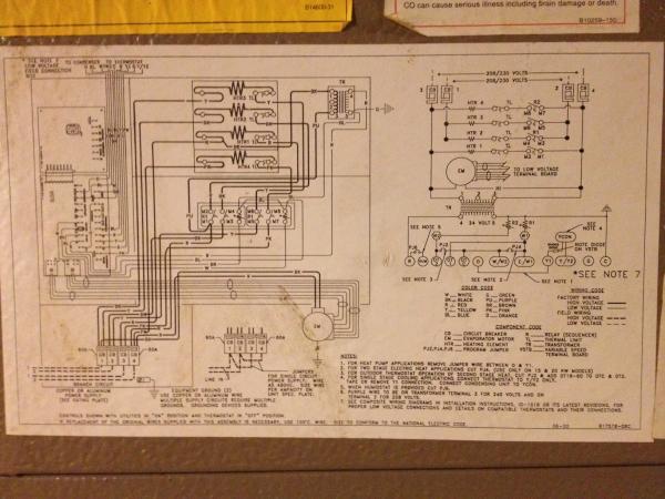 carrier electric furnace wiring diagram  1998 chevy malibu