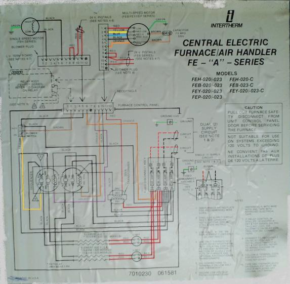 intertherm furnace wiring diagram cancigs com Feh020ha Intertherm Furnace Wiring Diagram intertherm wiring diagram wiring diagram