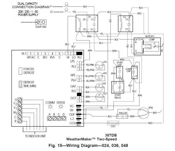 dual capacitor wiring diagram dual image wiring wiring diagram for dual capacitor the wiring diagram on dual capacitor wiring diagram