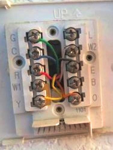 Honeywell Lyric T5 Wiring Issues Help