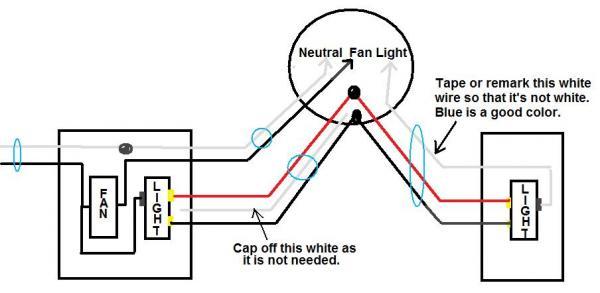 Ceiling fan light switch wiring diagram single wiring diagrams ceiling fan light switch wiring diagram single cheapraybanclubmaster Gallery
