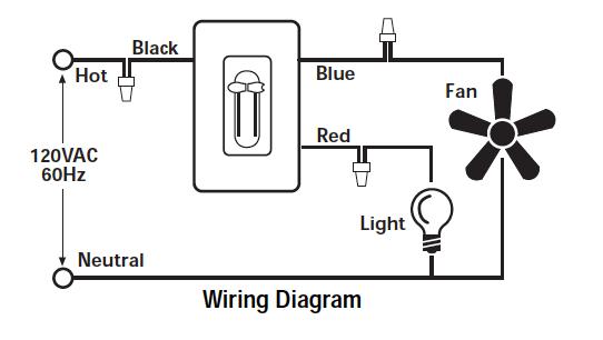 ceiling fan light switch wiring diagram model uc9032 jeep