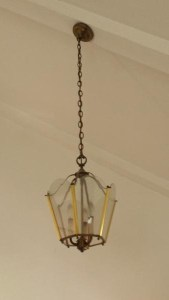 How to hang a hanging lamp on a sloped ceiling   DoItYourself com     Name  20150620 164126 2  jpg Views  3990 Size  18 0 KB