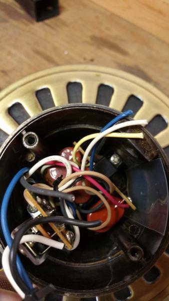 Bypass Ceiling Fan Pull Switch Doityourself Com