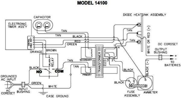 ezgo rxv wiring diagram charger  directv non swm sl5 wiring