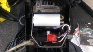 Help with Karcher electric unit pressure switch  DoItYourself Community Forums