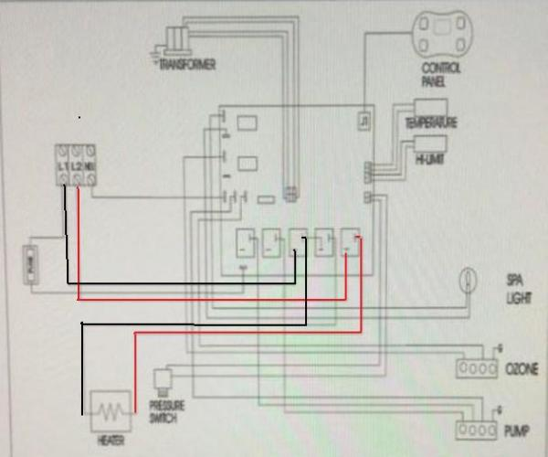 60681d1451361268 hot tub heating img_0038?resize=600%2C500&ssl=1 hot tub heater element wiring diagram wiring diagram spa power 750 wiring diagram at gsmportal.co
