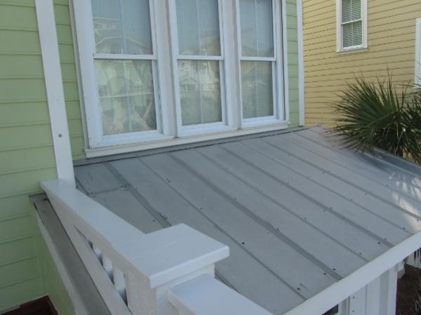 Metal Roof Leak Community Forums