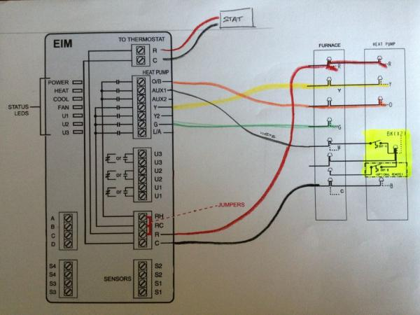 honeywell iaq wiring diagram 2  schematic wiring diagram