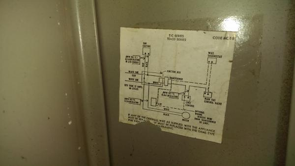 New Thermostat Help 2 Wire Gas Furnace