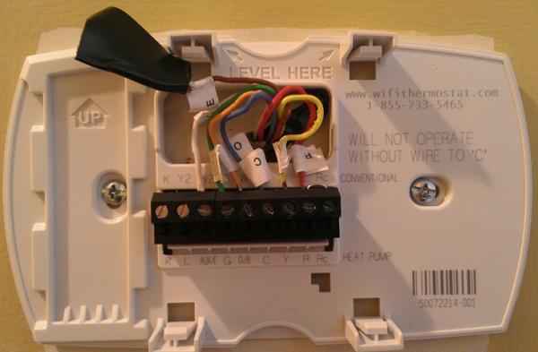 30506d1398363513 question regarding honeywell thermostat wiring new unit newhoneywellsetup?resize\=600%2C393 honeywell rth3100c wiring diagram honeywell rth111 thermostat honeywell rth7500 wiring diagram at gsmportal.co
