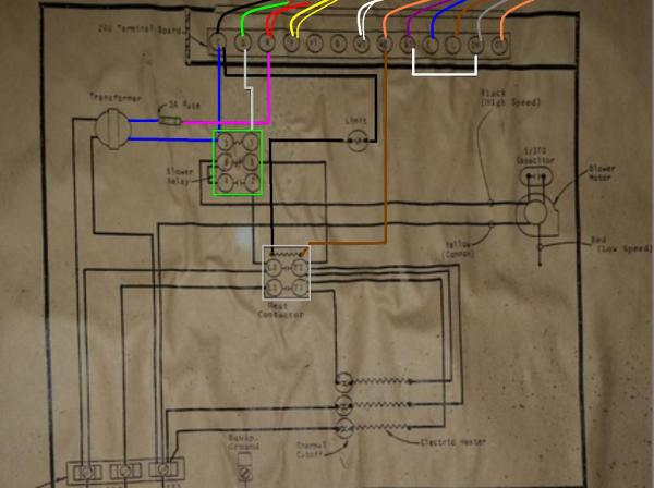 York Economizer Wiring Diagram Pdf 34 S. 48924d1428216234 Honeywell Rth6580wf Install E W1 W2 Bard Color Diagram York Economizer Wiring Pdf. Wiring. W7459a1001 Wiring Diagram At Scoala.co