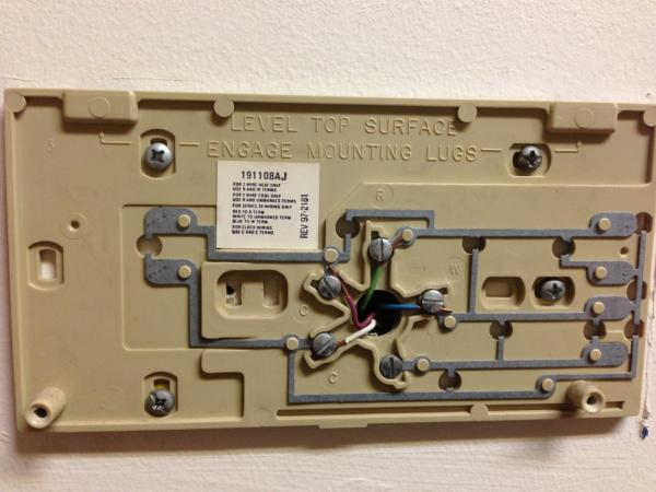 honeywell chronotherm thermostat wiring diagram wiring diagrams honeywell chronotherm 3 thermostat wiring diagram images