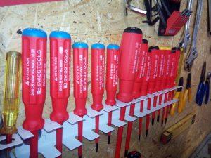 Schraubenzieher von PB Swiss Tools