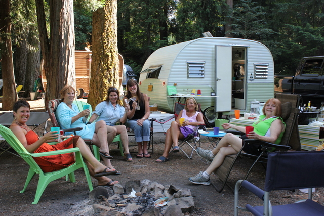 Campground Etiquette How To Be A Good Camping Neighbor