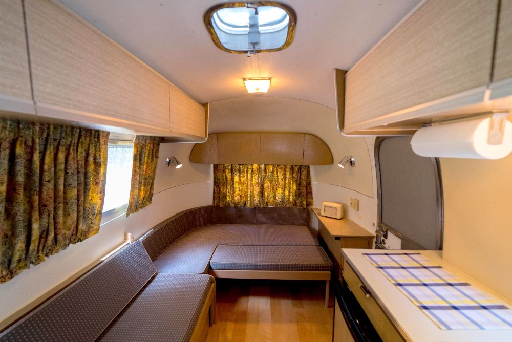 7 Remodeled Airstream Trailers For Sale In The US