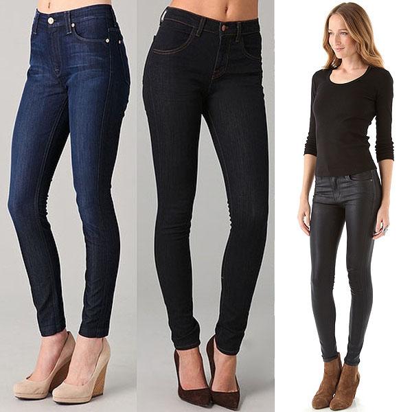 243a629761 e o que não usar: calça comprida demais e folgada. E se tiver pernas  grossas ou curtas evite também a dobrinha na barra.