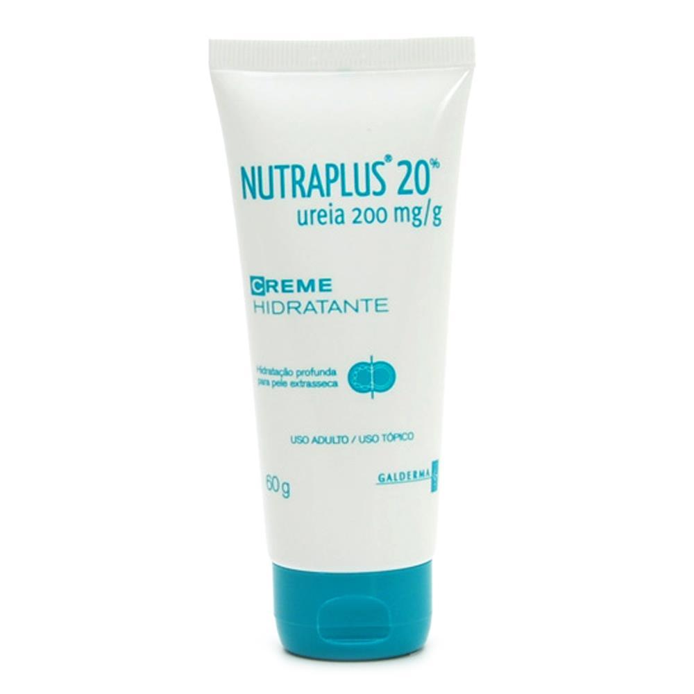 nutraplus 20
