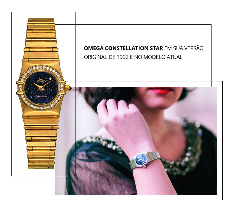b44ddf81ead Omega Constellation Star 1992
