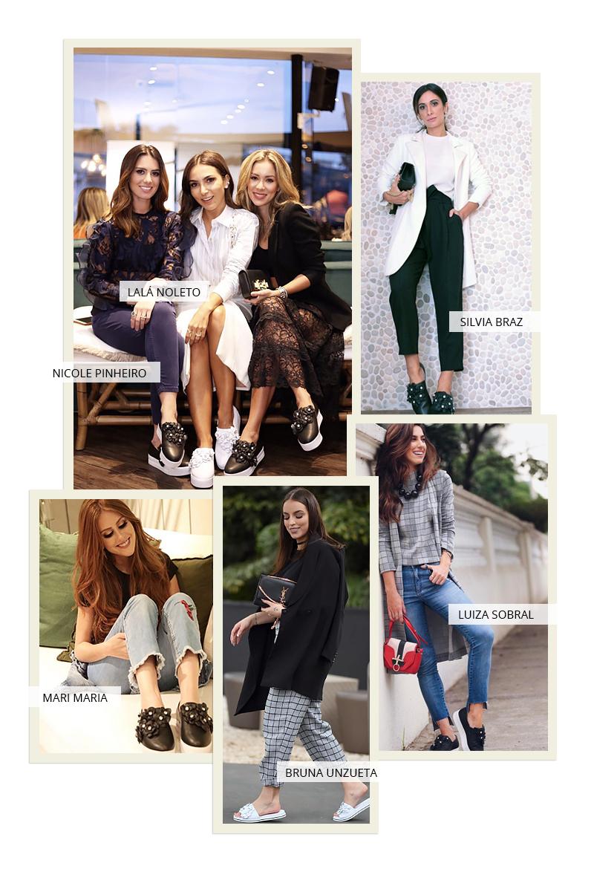 sapatos azaleia by clau