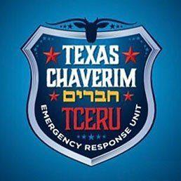 Chaverim of Dallas to the Rescue