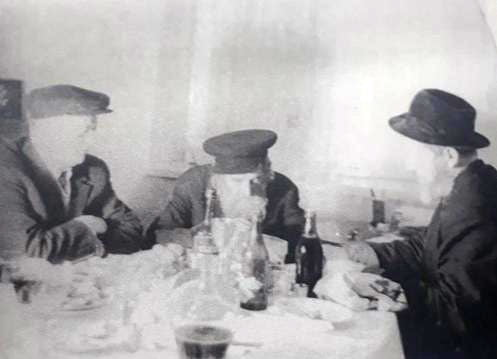 New Photo Of Chofetz Chaim Unearthed 1