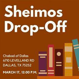 Sheimos Drop-Off