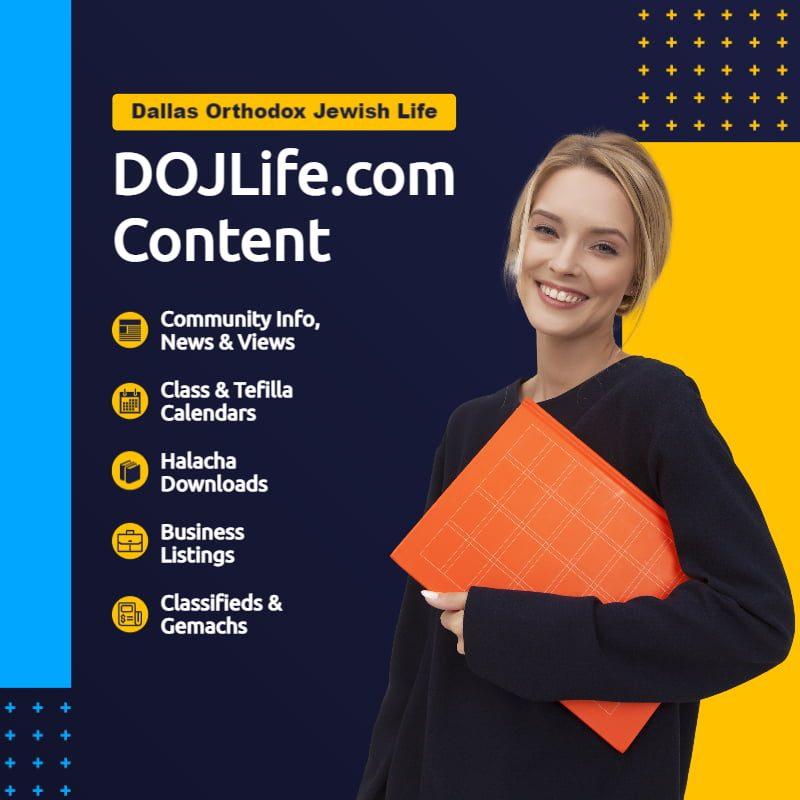 About DOJLife.com