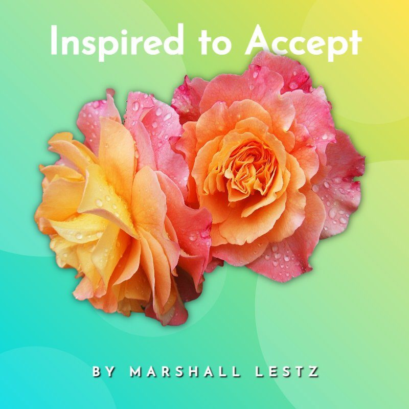 Inspired to Accept 1