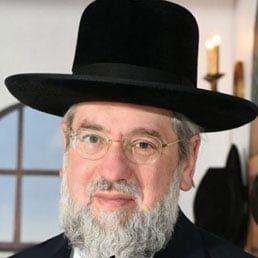 Recipe For Happiness : Parshas Emor by Rabbi Pinchos Lipschutz