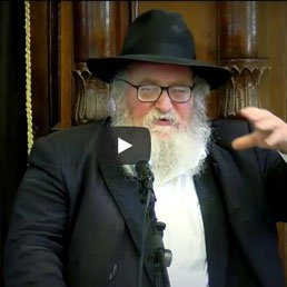 17th of Tammuz: Balance & Normalcy in Service of G-d & Outreach – Rabbi Yitzchak Breitowitz