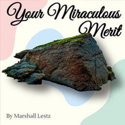 Your Miraculous Merit