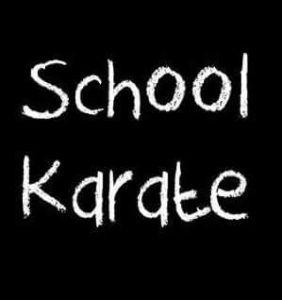 schoolkarate