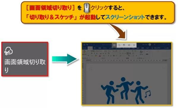 ショートカットキー【Windows ロゴ キー+A】
