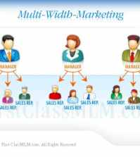 bisnis multi level marketing