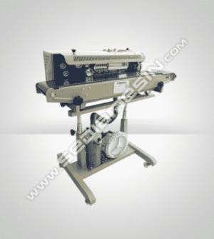 Mesin Packing Snack Otomatis SF-150 G : Bisa Buat Kayak Kemasan Chiki