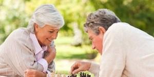 4 Tips Mencegah Demensia di Usia Tua