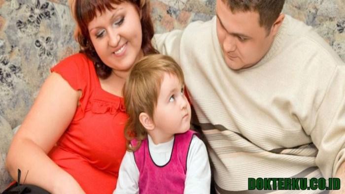 mencegah penyakit diabetes yang disebabkan oleh faktor genetika