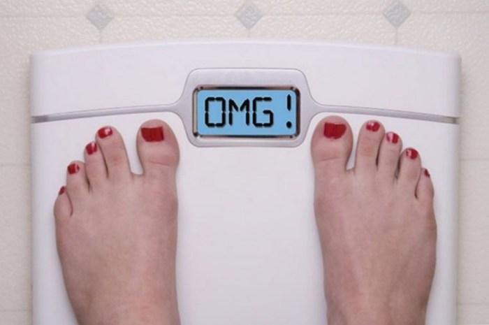 Berat badan ditengarai sebagai salah satu penyebab seseorang menderita penyakit hipertensi