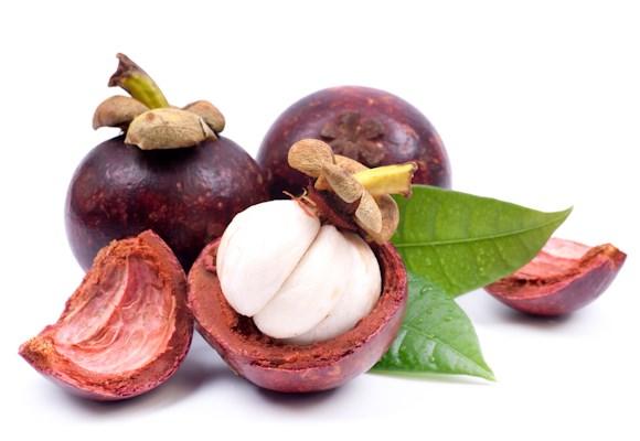 Cara Mengolah Kulit Buah Manggis Sebagai Obat Tradisional